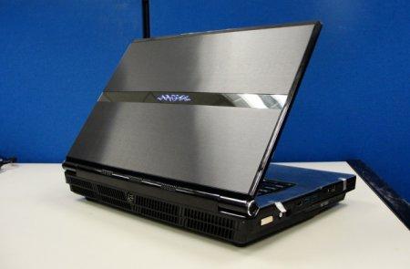 Игровой ноутбук с оперативной памятью 24 Гб