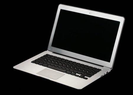 Китайцы представили копию Apple MacBook Air
