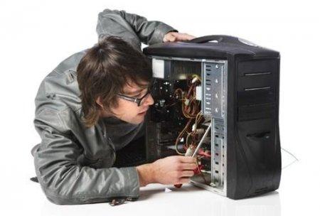 Самостоятельная сборка персонального компьютера
