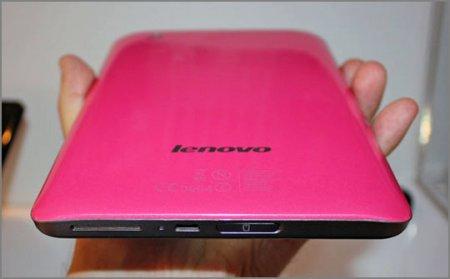 Lenovo открывает пред-заказ на IdeaPad A1