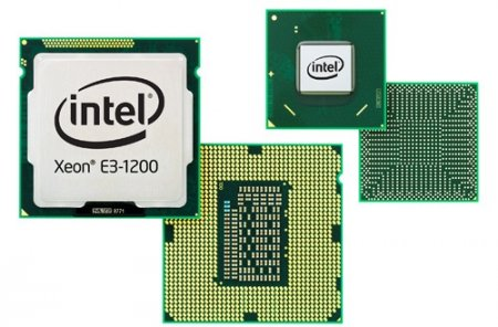 Компания Intel представила первые 10-ядерные процессоры Xeon