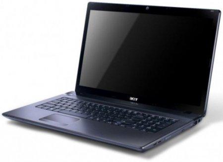 Ноутбуки Acer Aspire 5750 и Acer Aspire 7750 начали продаваться в Европе