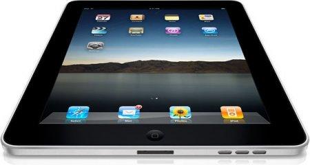 Оригинальный iPad по-прежнему хорошо продаётся