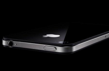 iPhone 5 представят в июне?