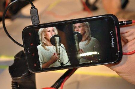 HTC Rezound - новый флагман HTC