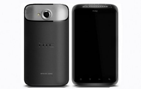 В сети появились первые фото HTC Edge