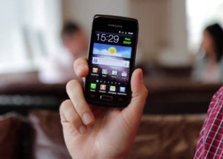 Samsung Galaxy W (GT-I8150) уже на рынке России
