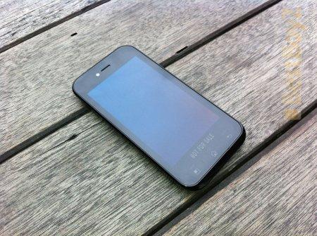 Встречайте в России: смартфон Optimus SOL (LG E730) с ГЛОНАСС