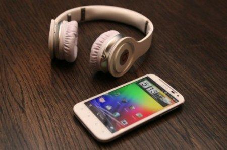 Флагманский HTC Sensation XL уже в России