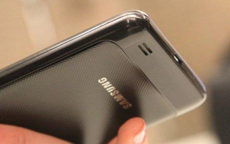 Galaxy S II обновят до последней версии Android