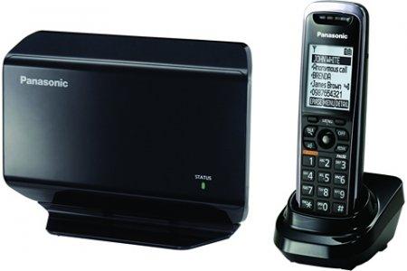 Panasonic везет в Россию новый телефон для малого бизнеса