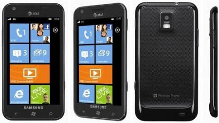 Samsung представил два новых смартфона