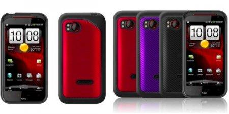HTC подготовила смартфон с разрешением HD