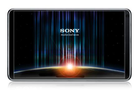 Планшеты Sony Tablet S и Tablet P получат 3G версии