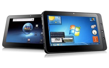 ViewSonic готовит планшет ViewPad 10e