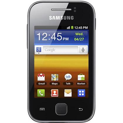 «Связной» объявил о начале продаж Samsung Galaxy Y