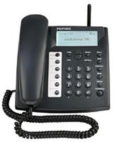 Настольный GSM-телефон