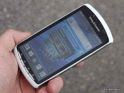 Такой смартфон еще не поступал в российскую розницу