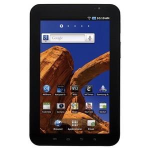 Samsung Galaxy Tab Wi-Fi выходит в продажу