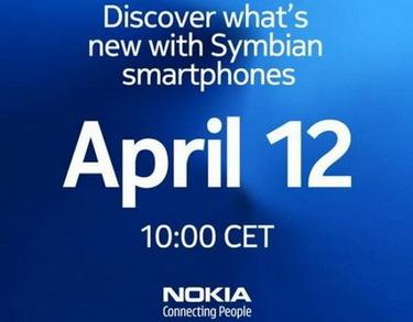 Nokia представит новые смартфоны в День космонавтики