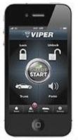 Дистанционное управление автомобилем с помощью iPhone