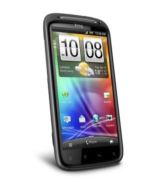 Таких смартфонов у HTC еще не было