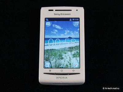 Мобильники Walkman от Sony Ericsson получат новую жизнь