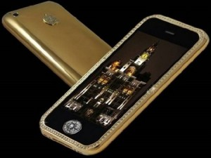 Супердорогой iPhone 3GS Supreme