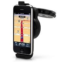 Аксессуар TomTom для использования iPhone в авто