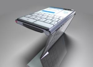Концепт телефона Triptych от LG превращается в планшет