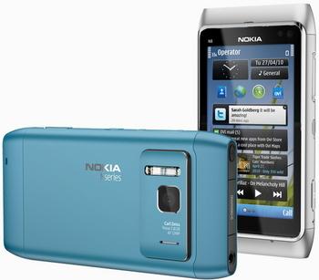Symbian больше не является открытой ОС