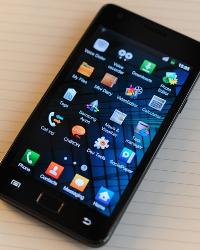 Выход смартфона Samsung Galaxy S II откладывается