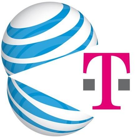 Американский оператор AT&T покупает T-Mobile USA за $39 миллиар