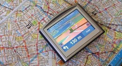 Смартфоны вытесняют обычные навигаторы