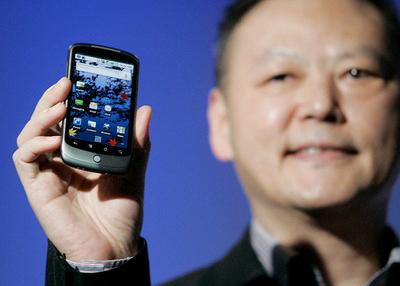 Первый квартал 2011 будет удачным для HTC