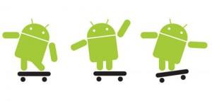 Android наступает