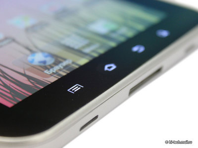 Планшет Samsung Galaxy Tab назвали бумерангом