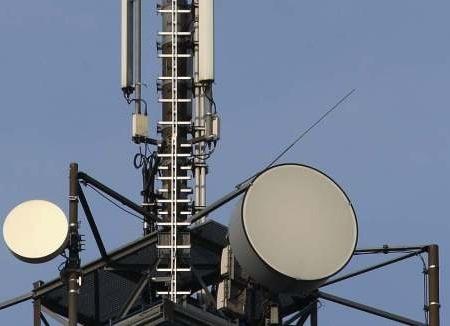 В Москве запустили первую сеть LTE