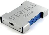 USB-HDMI адаптер от Sewell