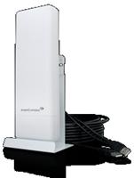 Мощный беспроводной адаптер от Amped Wireless