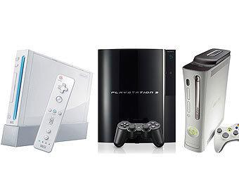 У Xbox 360 и PlayStation 3 появится сильный конкурент