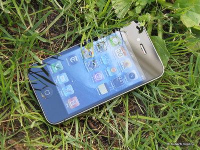 Apple пообещала исправить iOS