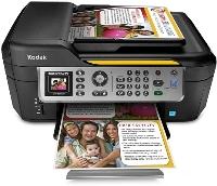 Новый принтер «все-в-одном» от Kodak с возможностью печати