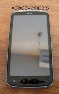 Флагманский смартфон HTC Sensation дебютирует 12 апреля