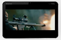 Компания Motorola представила планшетник Xoom