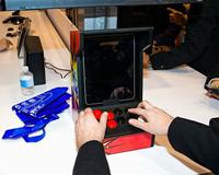 Игровой автомат из iPad теперь не шутка