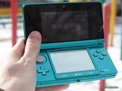 Sony посмеялась над Nintendo