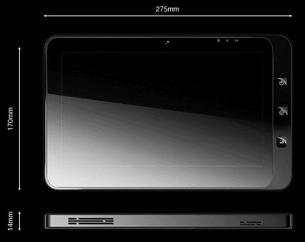 Evolve III Maestro – планшетник с тремя ОС