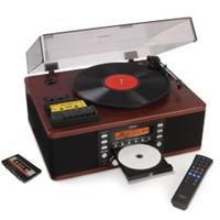 Универсальный цифровой конвертер для кассет и пластин