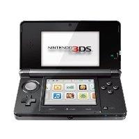 Nintendo 3DS появилась на Amazon